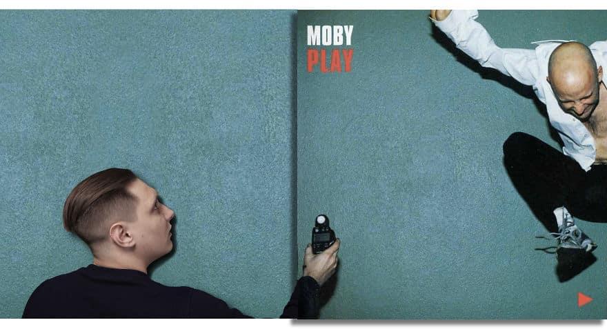 A 20 años de Play, el álbum que «salvó» a Moby