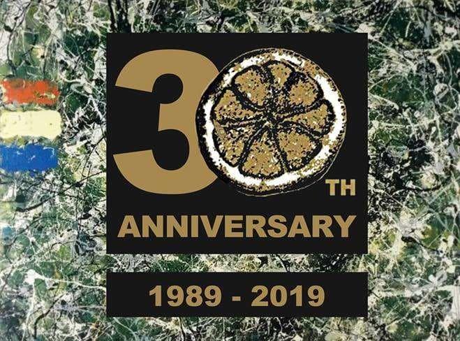 A 30 años del debut de The Stone Roses