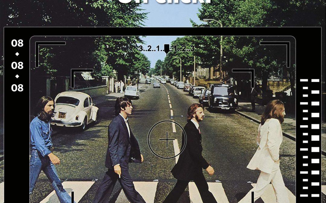 Abbey Road 50: por dentro, por fuera. Mirá las opciones que tenemos para ir con vos