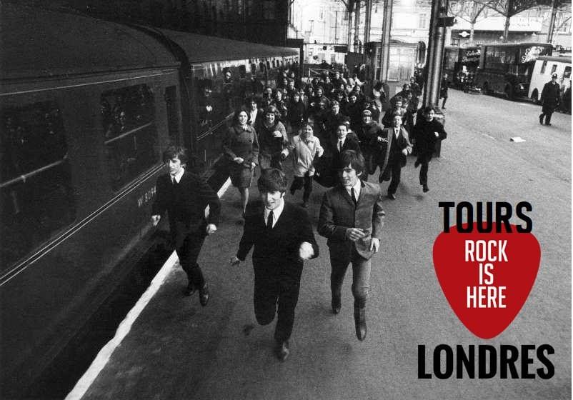 Tours en Londres para esta semana