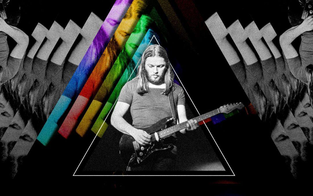 Los récords de la subasta de guitarras de David Gilmour