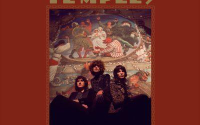 Los interesantes Temples y su tercer álbum