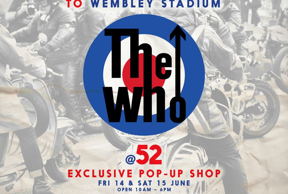 The Who a los 52 y en el Soho Londinense