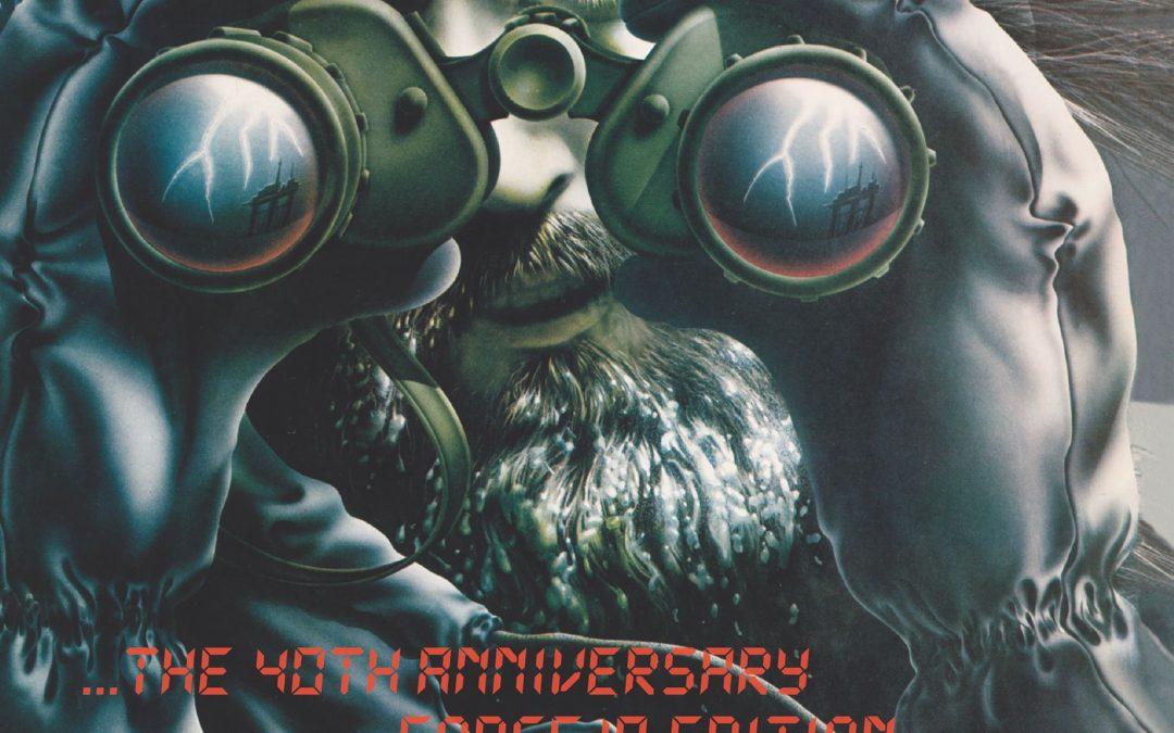 Steven Wilson de nuevo mete mano en el catálogo de Jethro Tull