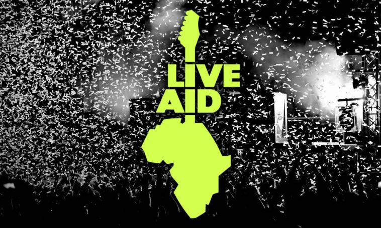 Live Aid: a 34 años de un día inolvidable
