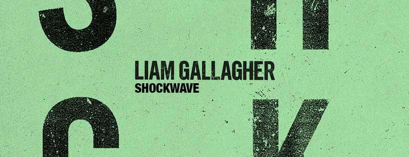 Liam al tope del listado de singles en UK