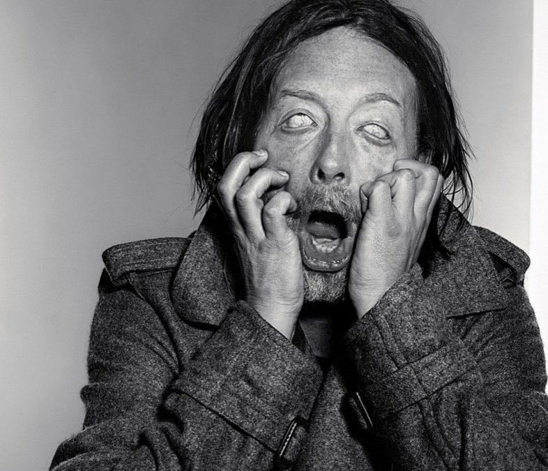 Thom Yorke lidera el Record Store Chart de esta semana en UK