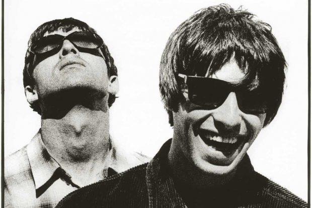Un bellísimo e histórico recuerdo del mejor Oasis