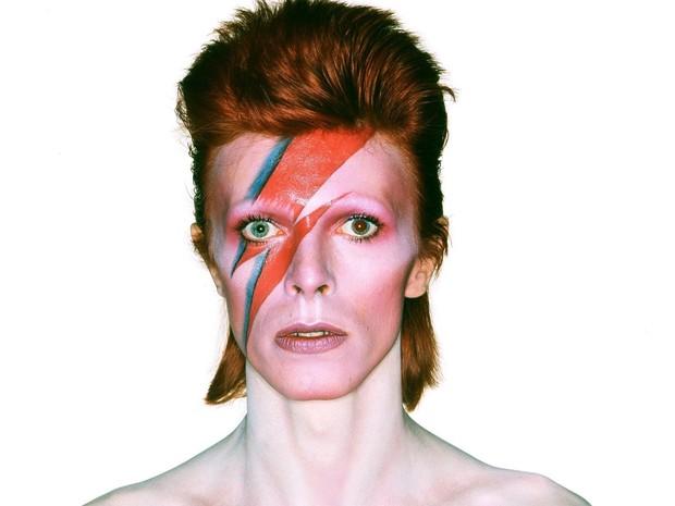 El Londres de Bowie