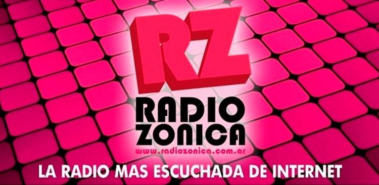 Entrevista en Radio Zónica: Rock Is Here Buenos Aires