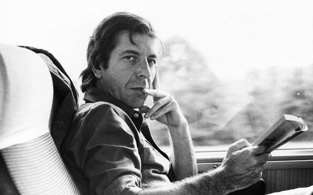 Leonard Cohen póstumo