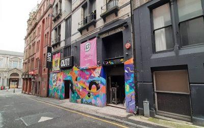 No solo de Beatles vive Liverpool (2nda parte)