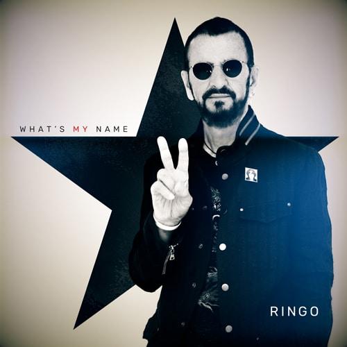 Nuevo álbum de Ringo