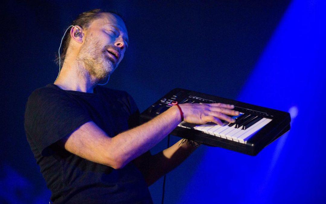 La gira de Thom Yorke