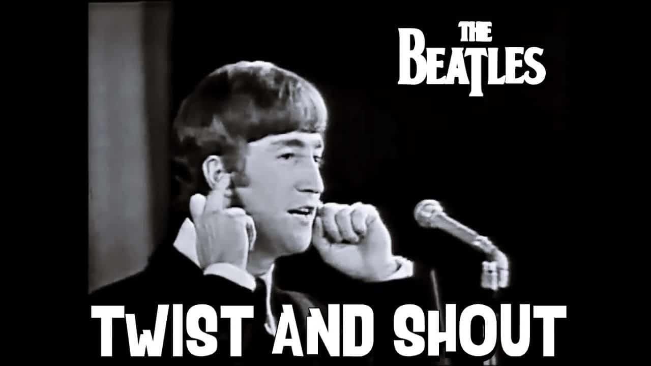 Un nuevo aniversario del día que John Lennon le pidió a la Familia Real de Inglaterra que sacudiera sus joyas