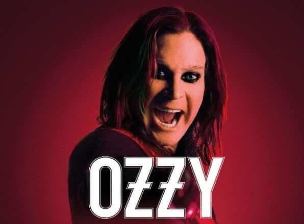 Ozzy: tour reprogramdo que comienza en UK y además, hay nuevo video