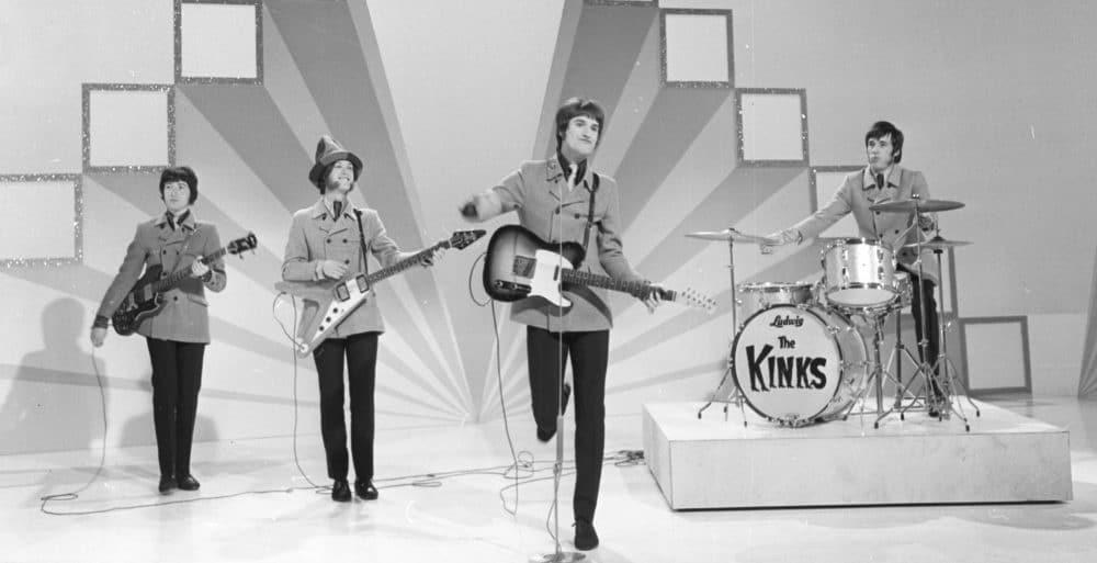 Ahora que redescubrieron a The Kinks, te recordamos…
