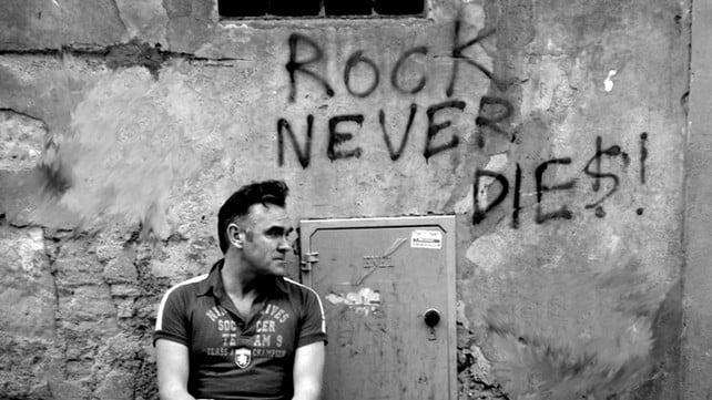 Morrissey confirma nuevo álbum