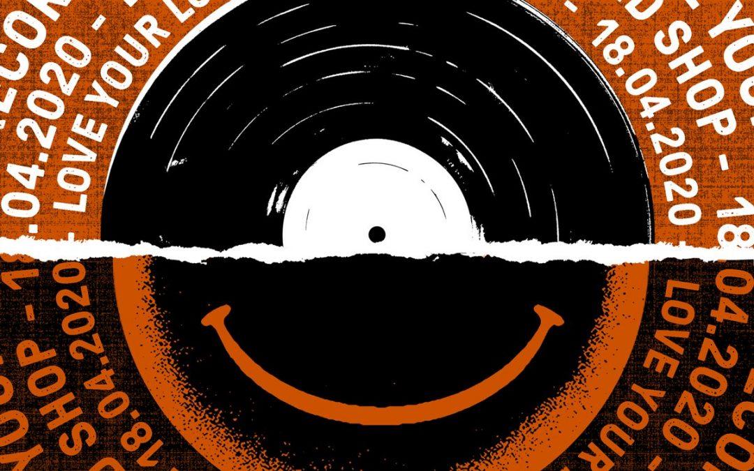 Vamos a estar en otro Record Store Day… ¿vas a querer algo?