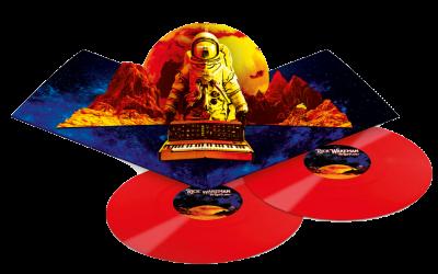 Rick Wakeman y su nuevo álbum conceptual