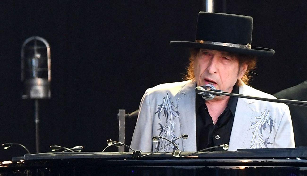 Bob Dylan y otro estreno
