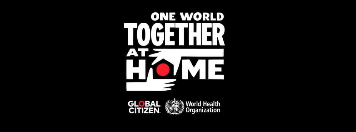 Un Mundo: Juntos en Casa