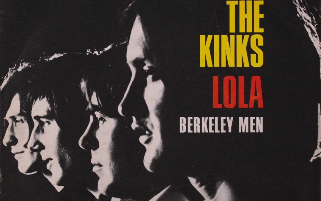 Lola cumple 50 y The Kinks preparan la fiesta