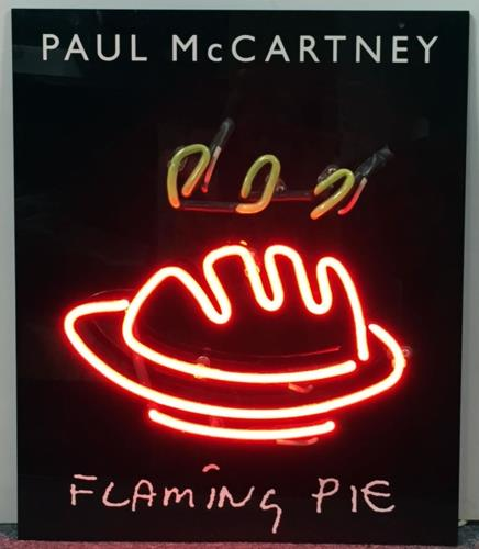 Flaming Pie, la nueva entrega de The Paul McCartney Archive Collection