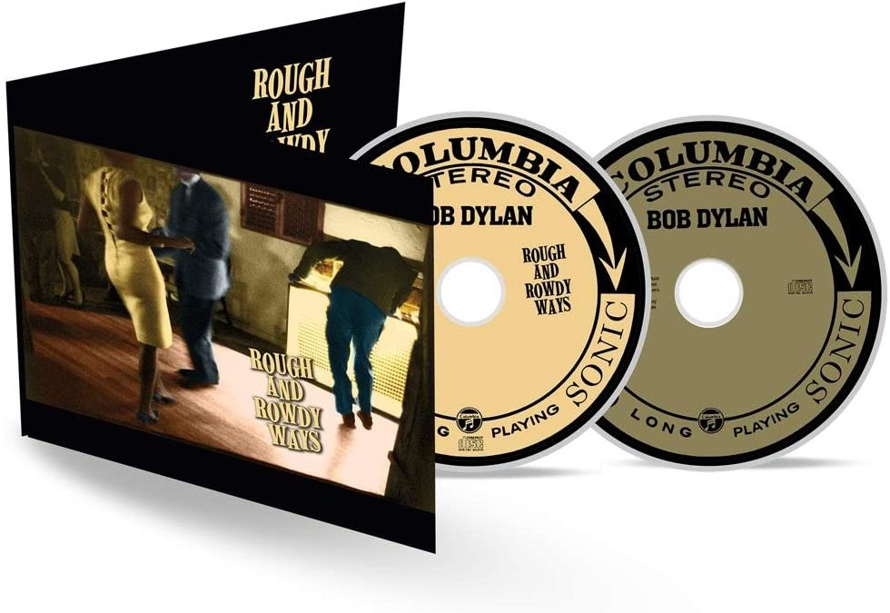 El nuevo Bob Dylan ya está en la calle