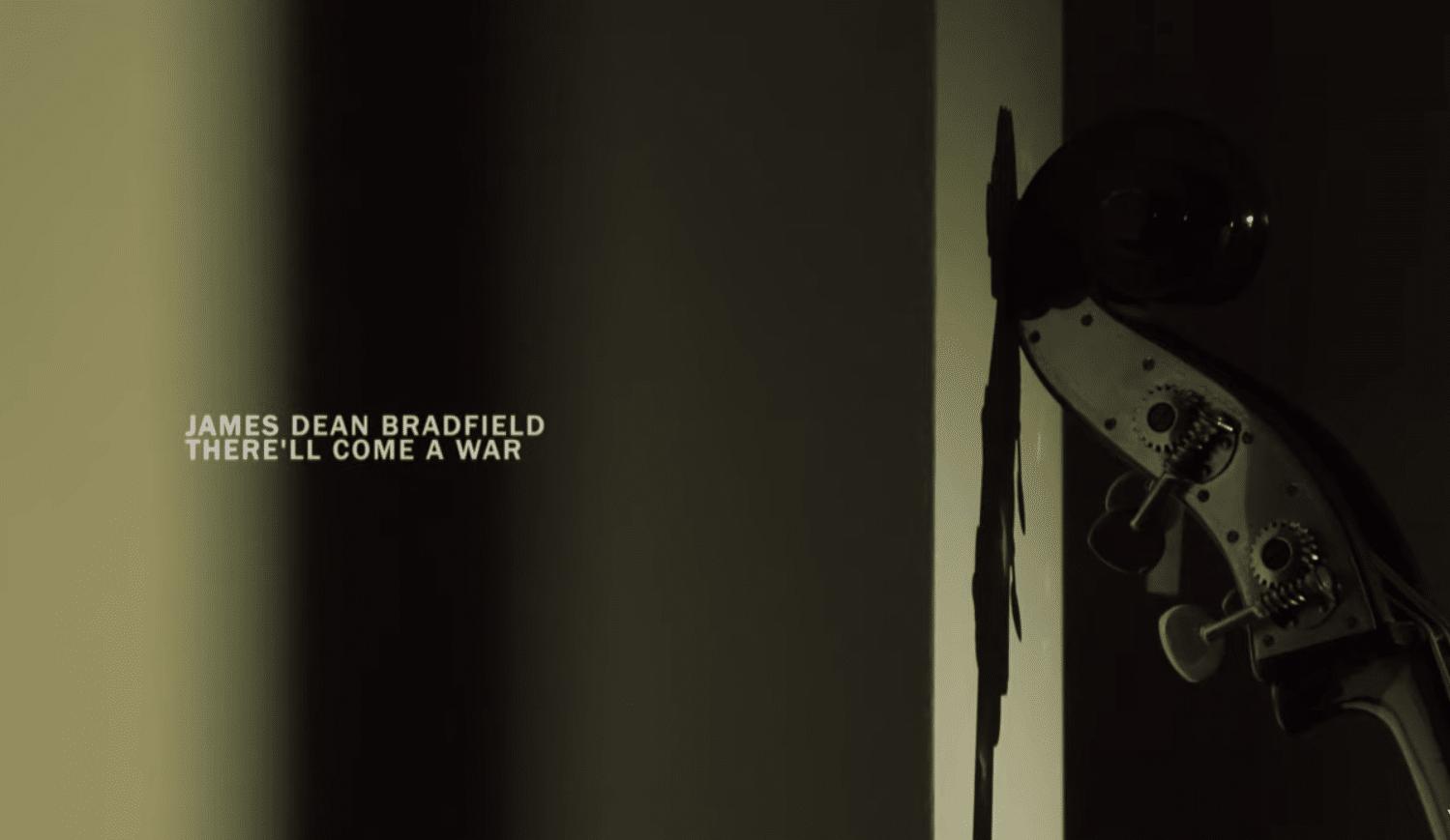 James Dean Bradfield le canta a Víctor Jara