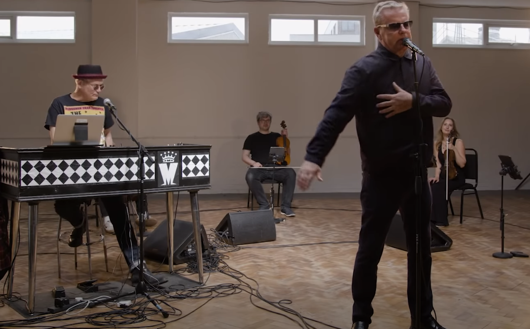 Madness: performance en cuarentena