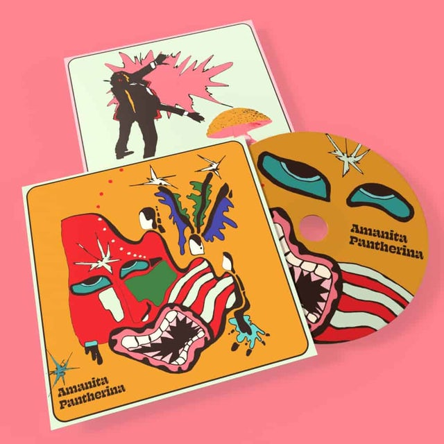 Cabbage lanzó su nuevo álbum: Manchester sigue rockeando