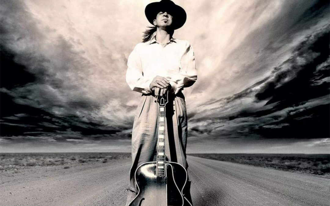 El último show de Stevie Ray Vaughan